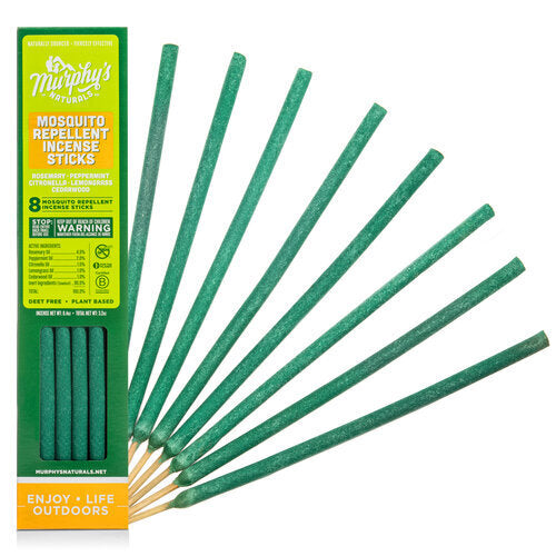 Murphy's Mosquito Sticks (8 OR 12 Pack) - YourGardenStop