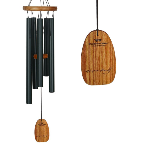 Woodstock Chime - Chimes of Mozart Medium - YourGardenStop