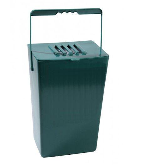 Compost Caddy Odor Free Kitchen Compost Bin
