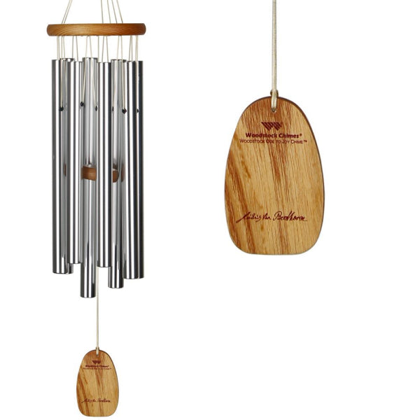 Woodstock Chime - Ode To Joy Chime - YourGardenStop