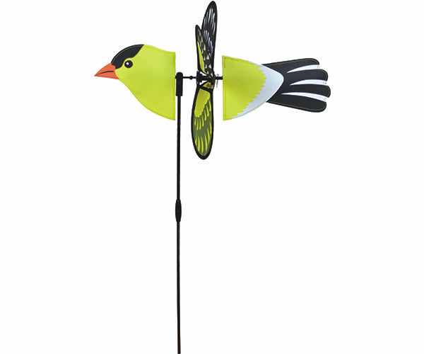 Animal and Bird Petite Spinner (Various Styles) - YourGardenStop