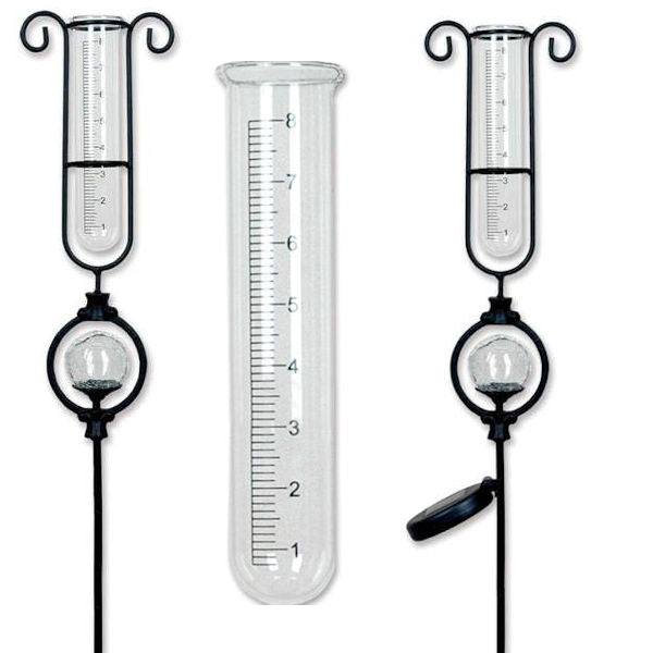 Premier Designs Rain Gauges (Various) or Replacement Vial - YourGardenStop