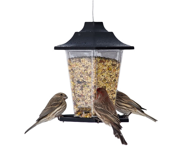 Carriage Bird Feeders by Perky Pet - YourGardenStop