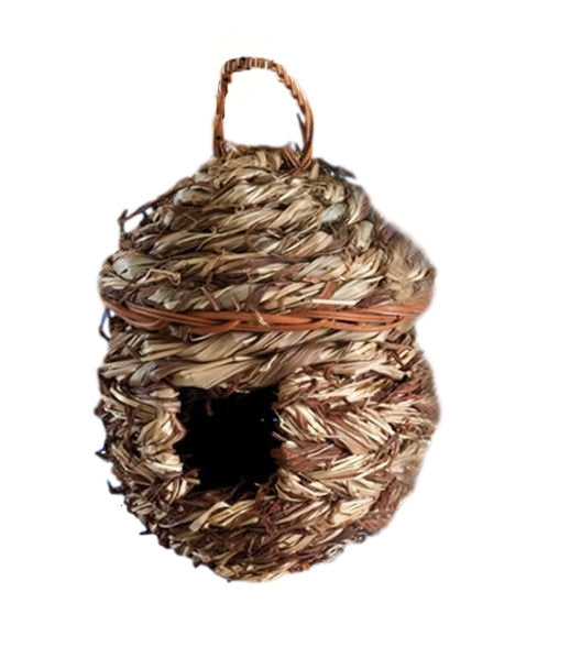 Acorn Hanging Roosting House - YourGardenStop