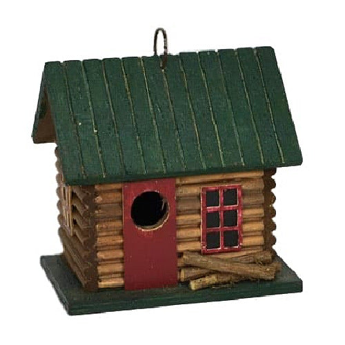 Settler Birdhouse by Songbird Essentials