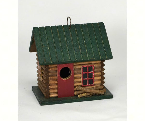 Settler Birdhouse by Songbird Essentials - YourGardenStop