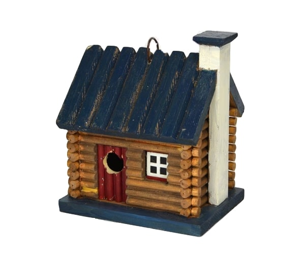 Homestead Birdhouse by Songbird Essentials - YourGardenStop