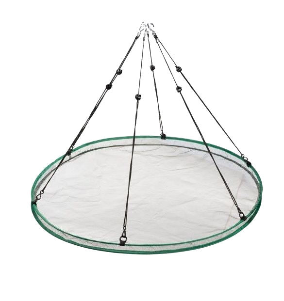 Seed hoop 30 inch round - YourGardenStop