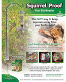 Squirrel Proof Spring Device or Device II  (slinky) - YourGardenStop