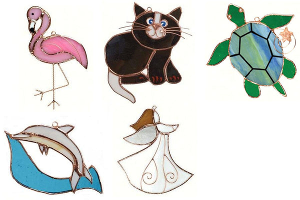 Suncatchers by Gift Essentials (Variety) - YourGardenStop