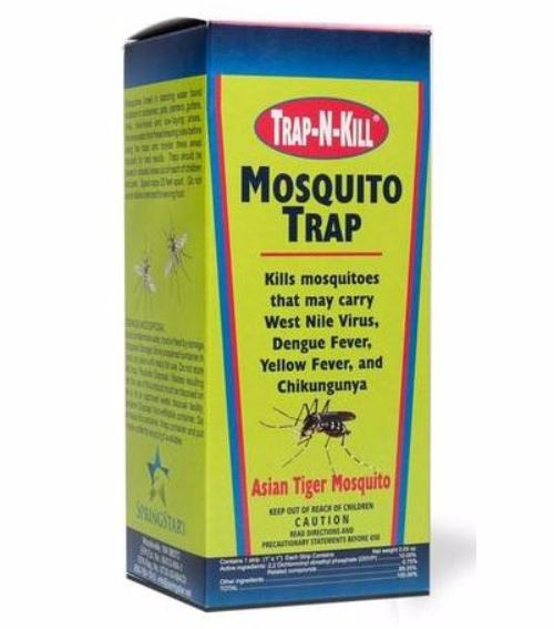 Trap n Kill Mosquito Trap or Refills - YourGardenStop