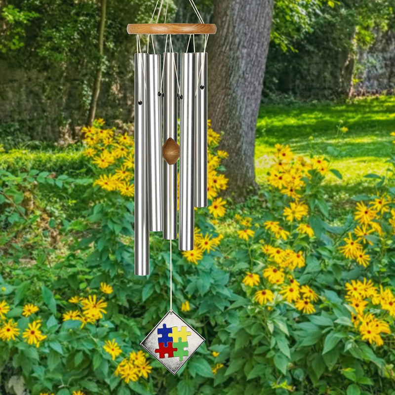Woodstock Chime - Autism Chime - YourGardenStop