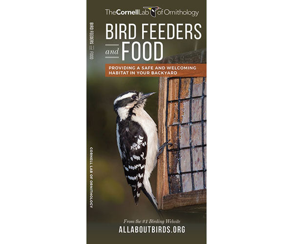 Bird Feeders & Food by The Cornell Lab of Ornithology - YourGardenStop