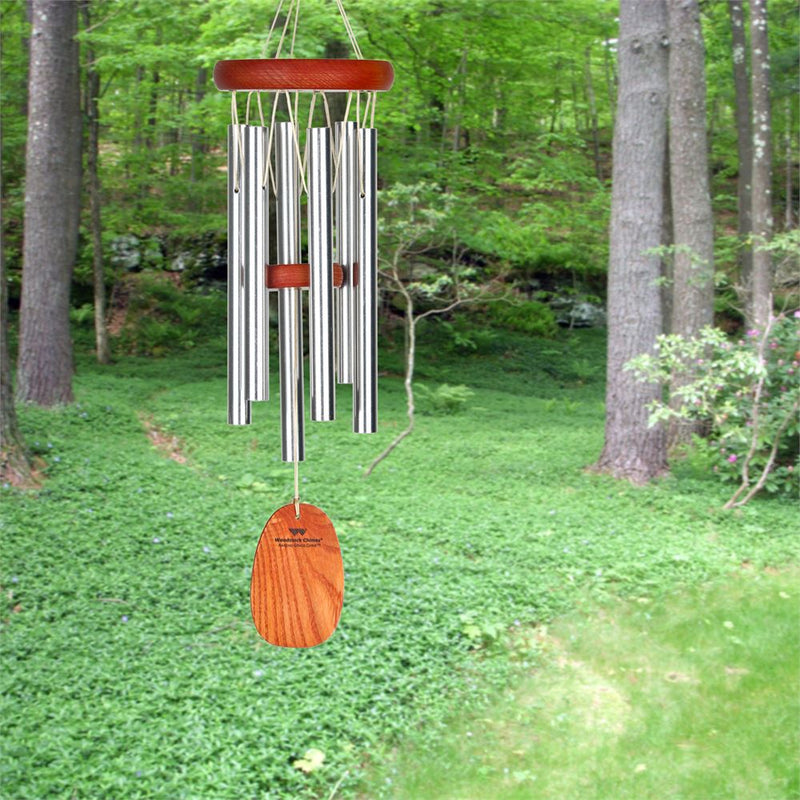 Woodstock Amazing Grace Chimes (Small, Medium or Large) - YourGardenStop