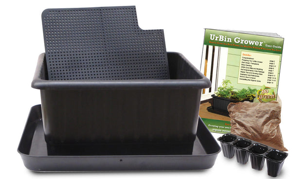 Metro Grower Basic, Sub-Irrigation Garden Container
