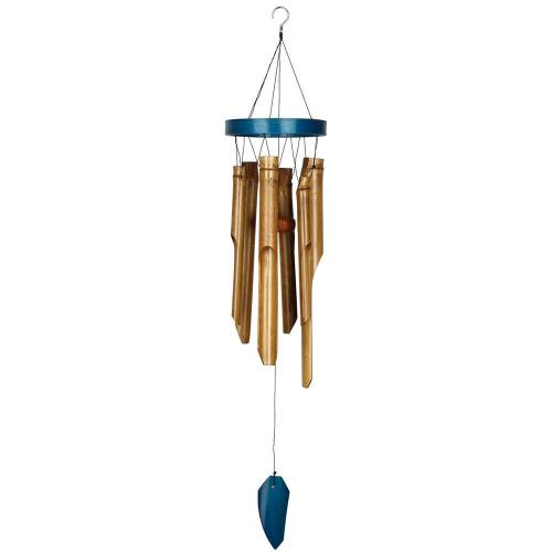 Woodstock Chimes Asli Arts Bamboo Collection Chimes - (Variety)