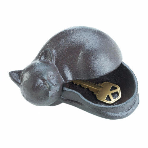 Cat Key Hider - YourGardenStop