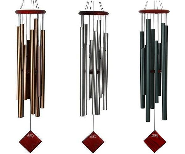 Chimes of the Eclipse - Bronze, Silver or Evergreen - YourGardenStop