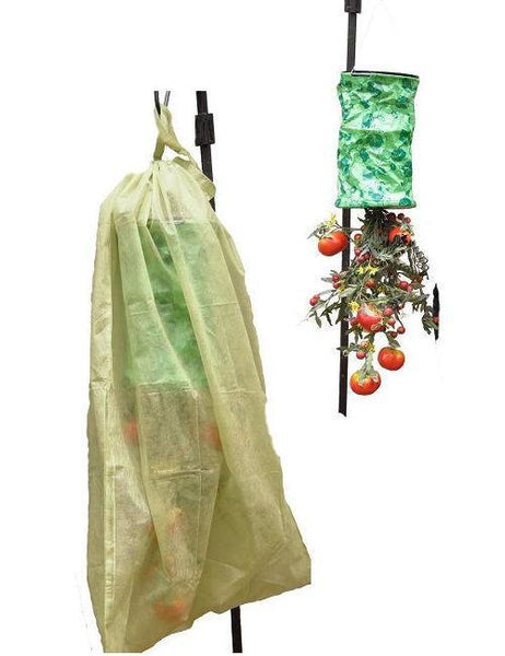 Frost Protek Tomato Cover (White or Green) - YourGardenStop