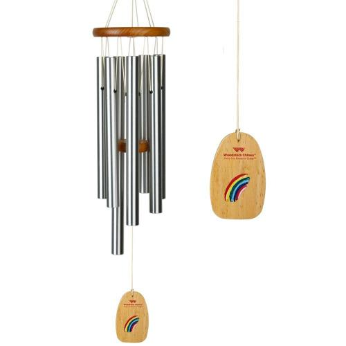 Woodstock Chimes Over the Rainbow Chime