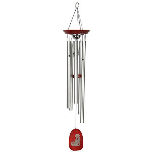 Woodstock Pet Memorial Chime - YourGardenStop