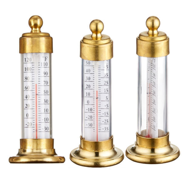Conant Vermont Desk Thermometer - YourGardenStop