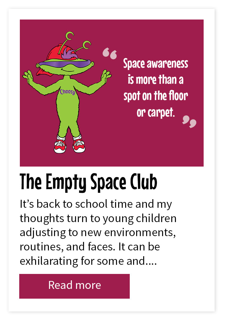 The Empty Space Club