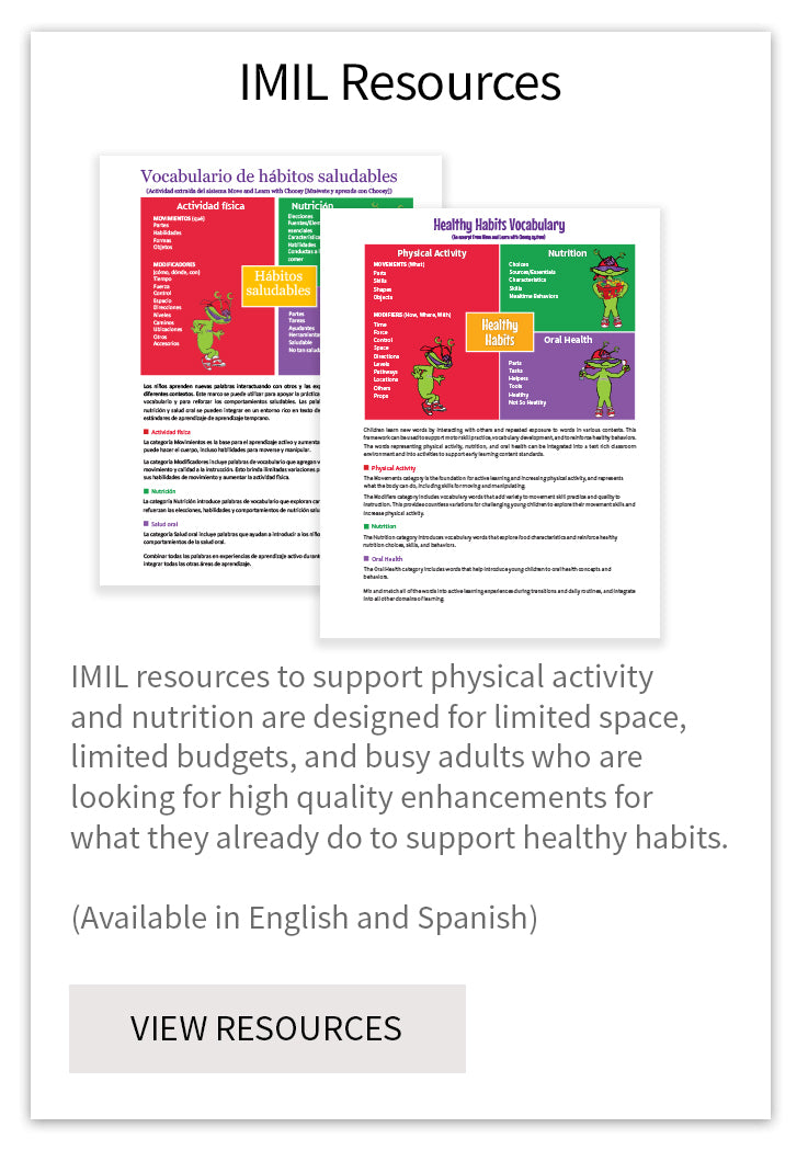 IMIL Resources