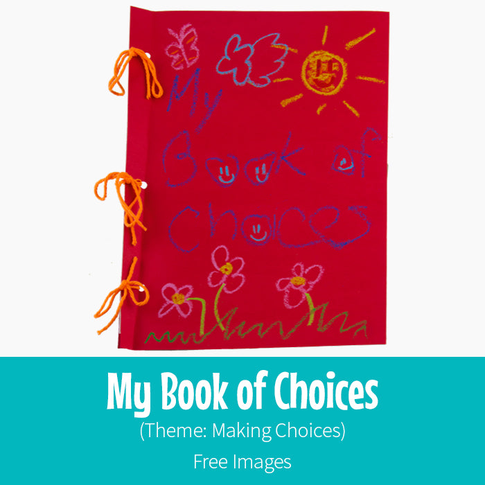 My Book of Choices