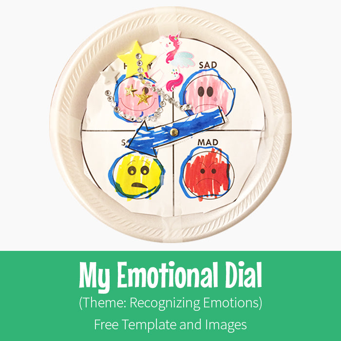 My Emotional Dial