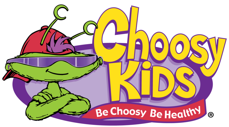 Choosy Kids