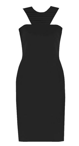 Black Palace Dress - Pre-order