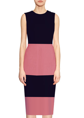 Sheath Dress - see all colors - Aspen