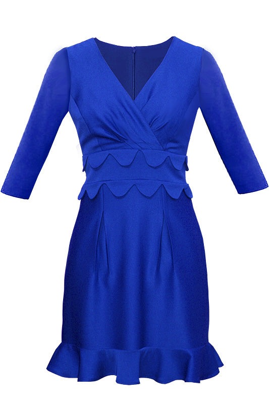Kade Dress - All colors
