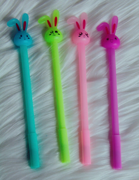 Colorful Bunny pens