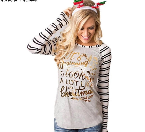 Christmas shirt for women!!