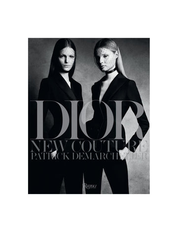Dior: New Couture - Black