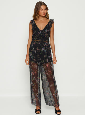 Higher Ground Jumpsuit