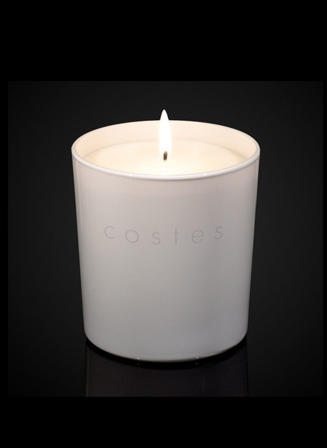 Hotel Costes Candle White