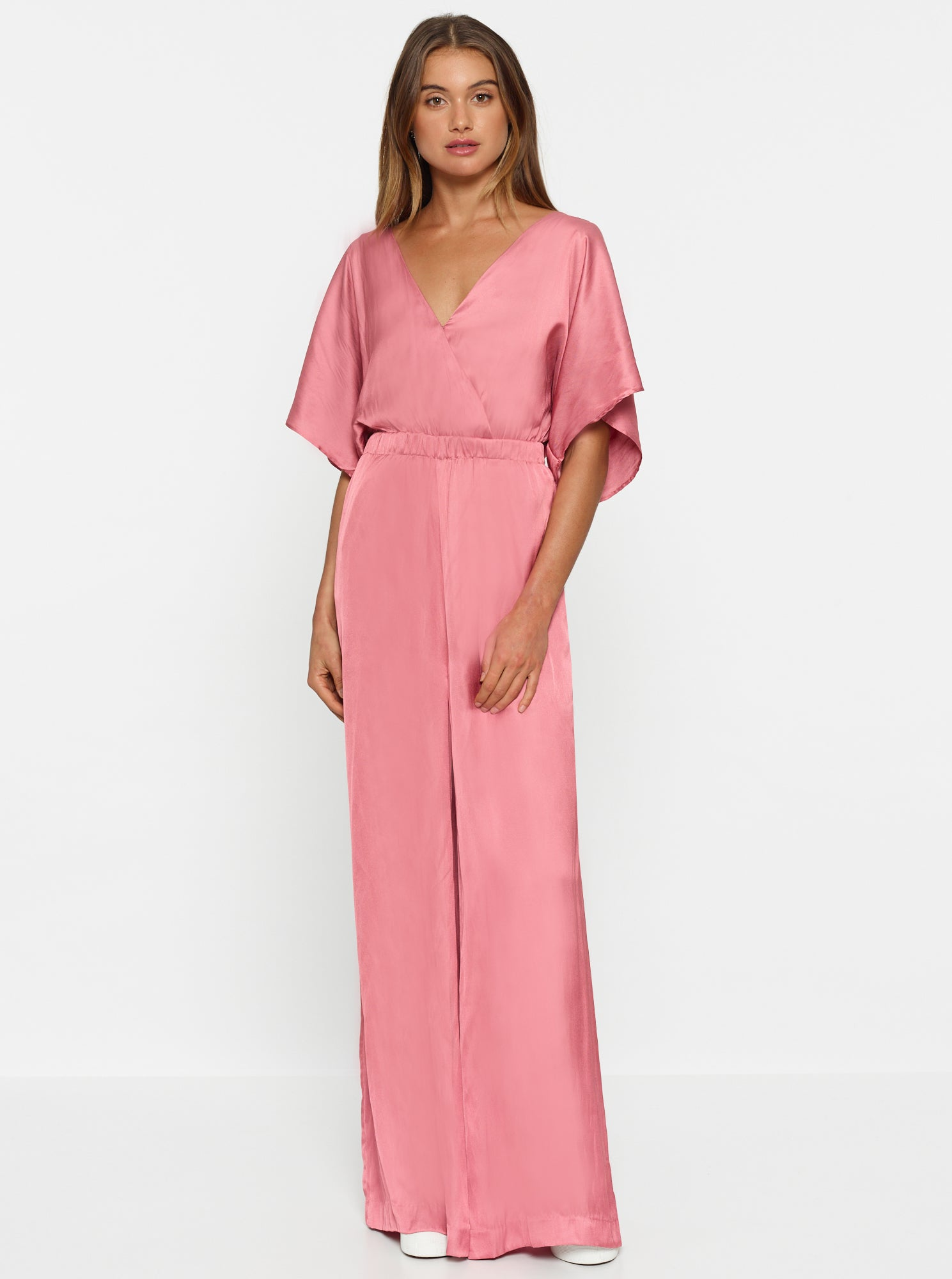 Look Again Maxi Jumpsuit