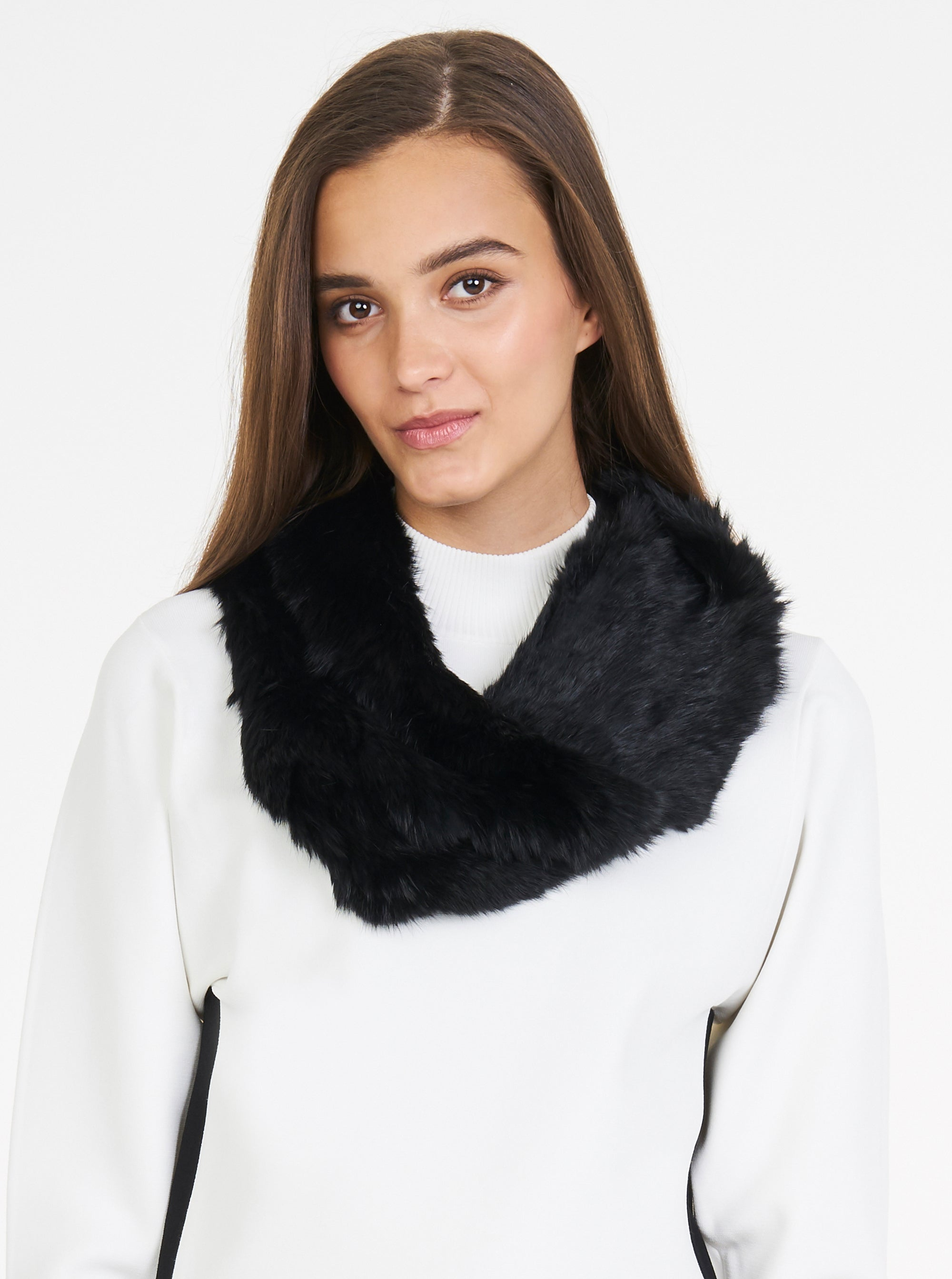 Lush Luxe Snood