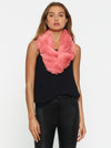 Lush Luxe Fur Snood