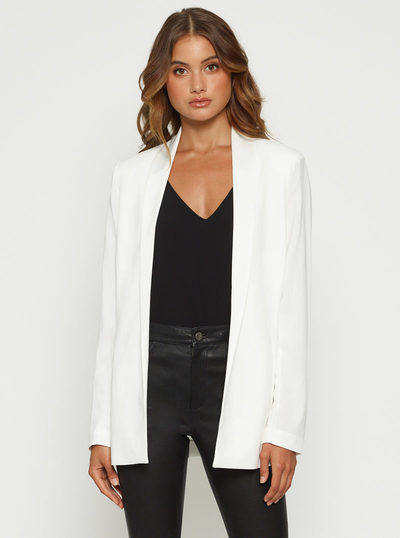 Fast Fix Boyfriend Jacket