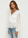 Here Comes The Sun Blouse