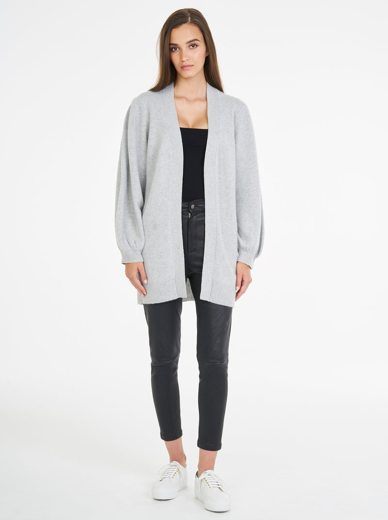 Lover Cashmere Cardigan