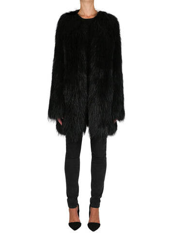Natural High Coat - Black
