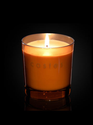 Hotel Costes Home Fragrances - Candle Orange