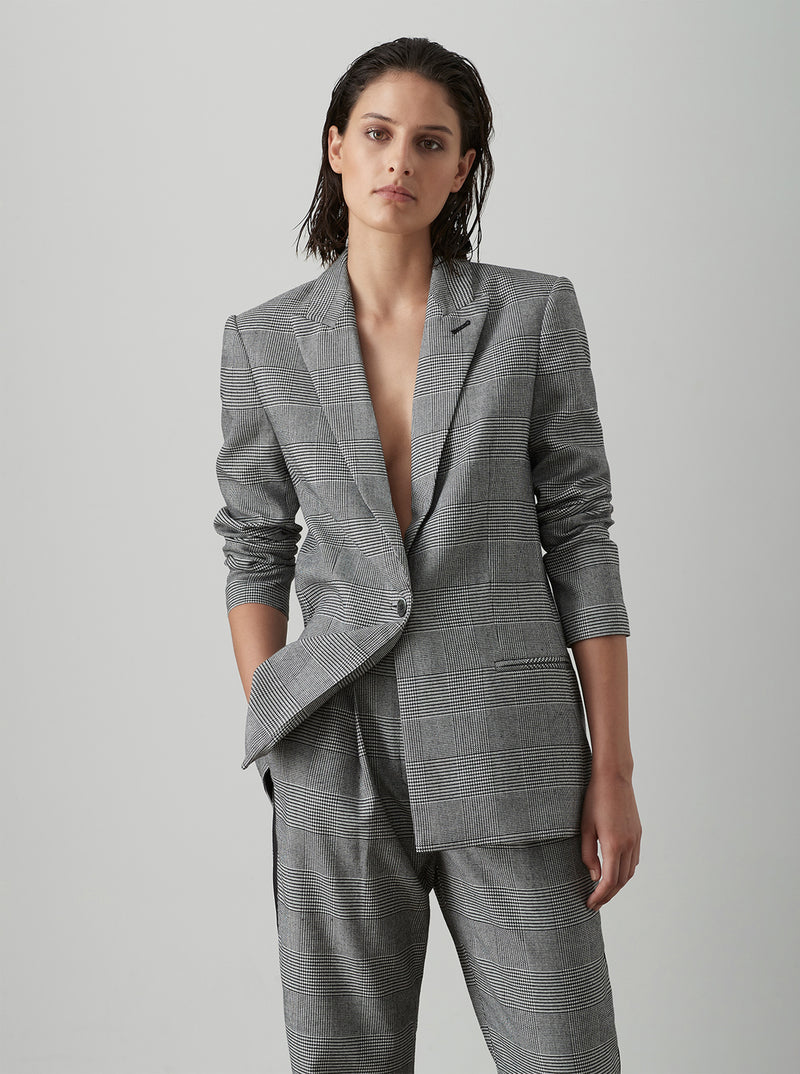 Influencer Boyfriend Blazer