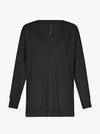 The Soft Touch Cashmere V Neck Sweater