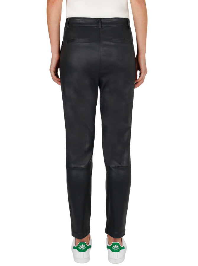 Second Skin Drop Crotch Pant - Graphite